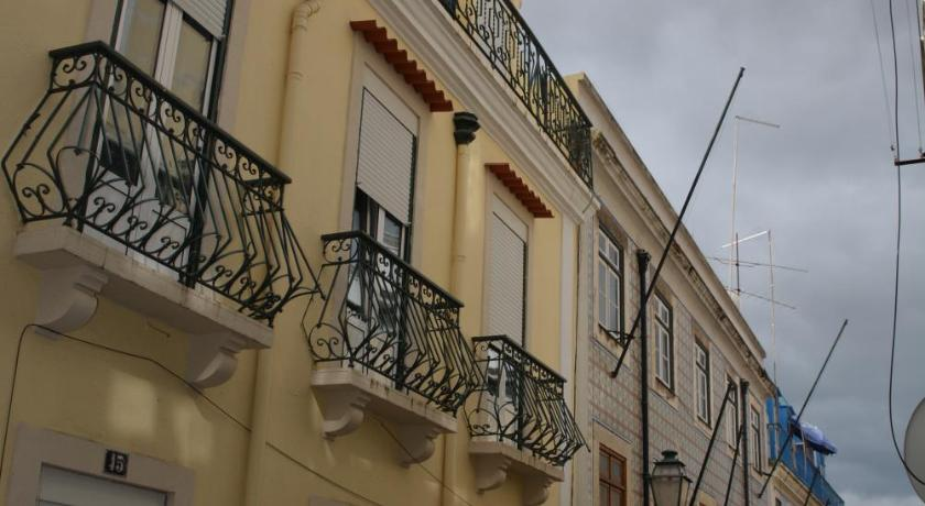 Apartamento Charmoso (Lissabon)