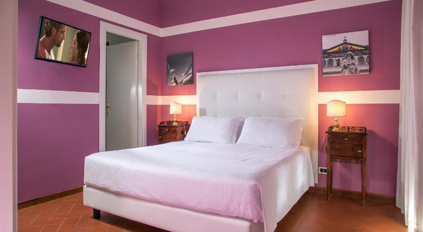 Astrid Roma Suites (Rom)