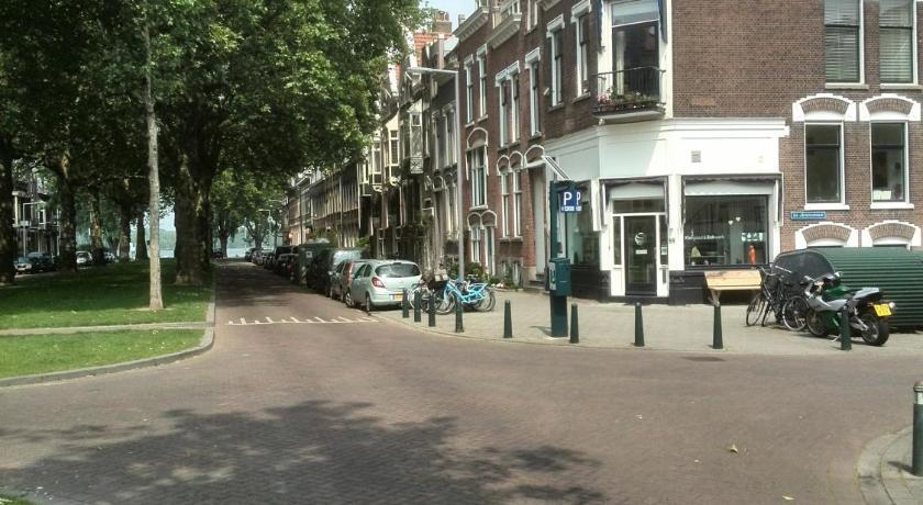 Kralingen B&B (Rotterdam)