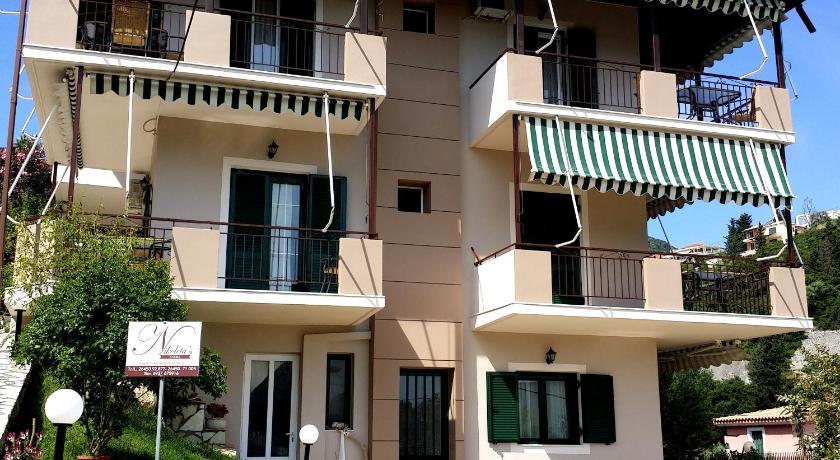 Nikoleta Studios, Hotel, Nikiana, Lefakada, 31100, Greece