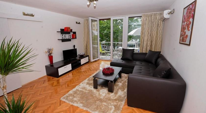 Apartment MB (Rijeka)