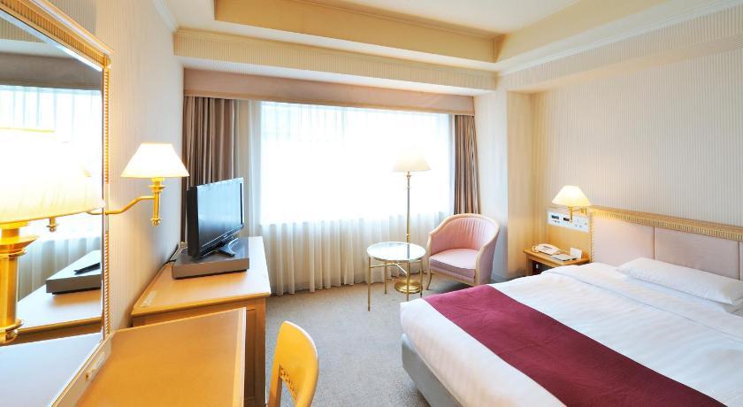 【日本訂房】東京近郊~立川皇宮酒店