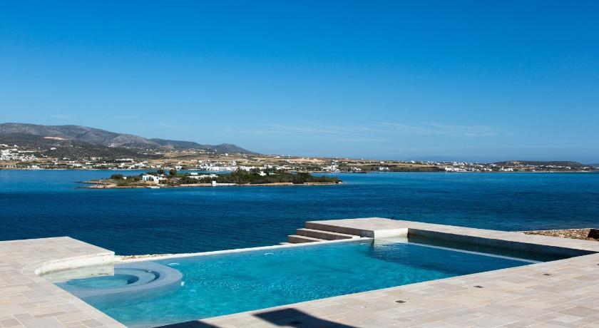Paradise Villa, Villa, Antiparou 1, Antiparos Town, 84007, Greece