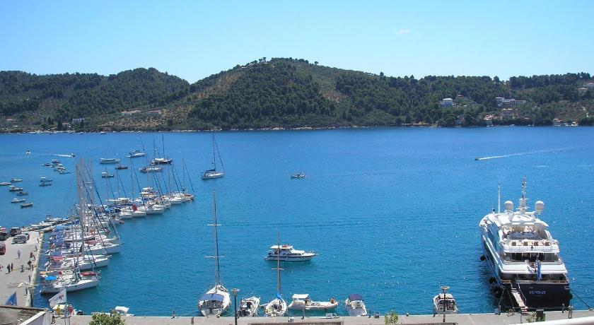 Babis, Hotel, Skiathos Chora, Sporades, 37002, Greece