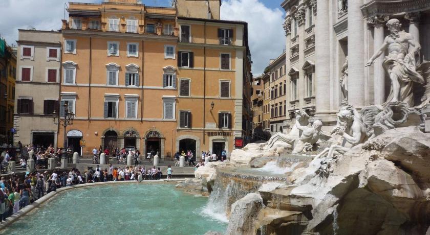 Parma Apartment (Rom)