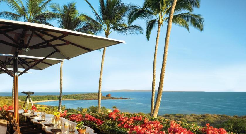 ハワイ,ラナイ島,フォー シーズンズ リゾート ラナイ アット マネレ ベイ(Four Seasons Resort Lana'i at Manele Bay)