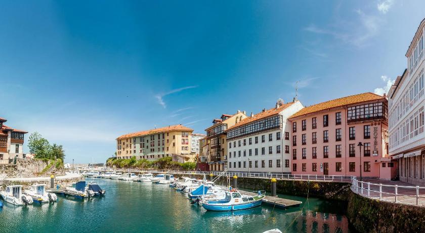 Hoteles para desconectar en Llanes (Asturias)