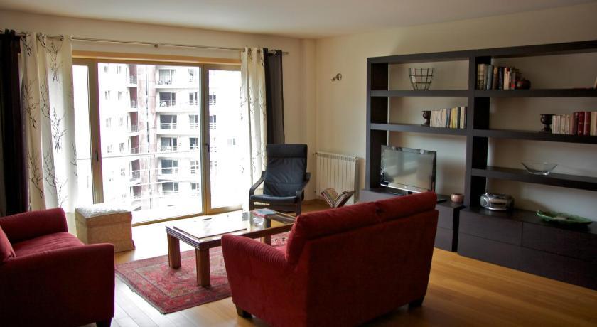 Lordelo Apartment (Porto)