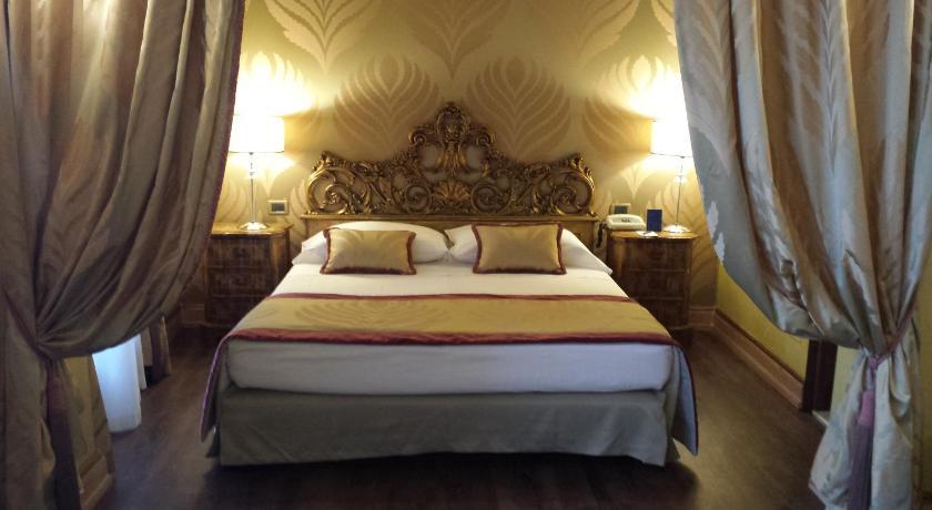 Hotel Amadeus in Venedig