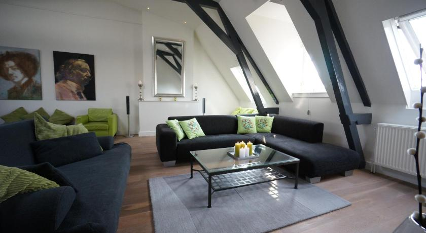 P.C. Hooft Penthouse (Amsterdam)