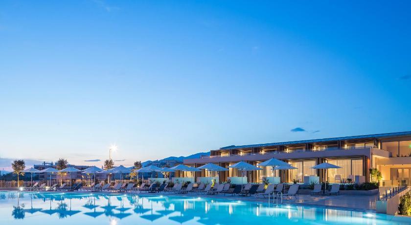 Horizon Blu, Hotel, Navarinou 217, Kalamata, 24100, Greece