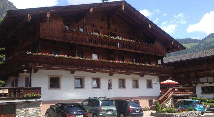 Pension Edelweiss (Alpbach)
