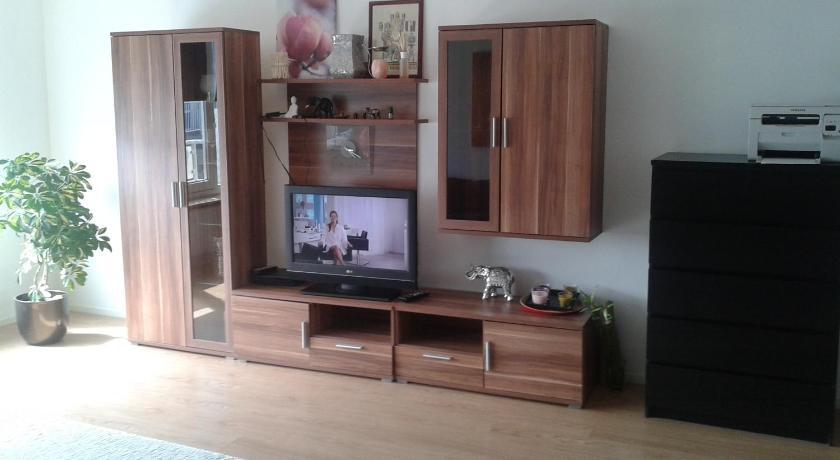 Slon Apartment in Rotterdam