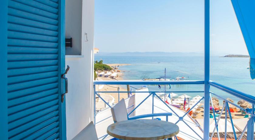 Апартамент в остров Скала дешево