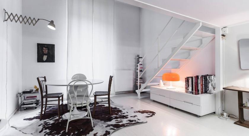 Lazzaretto Apartment (Mailand)