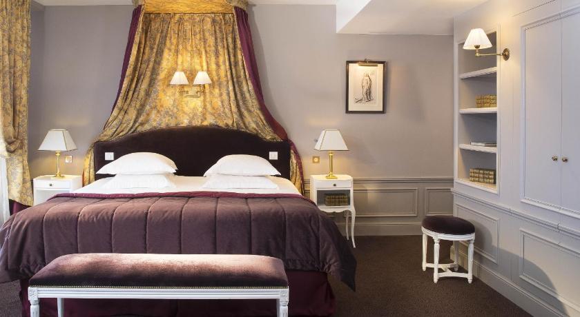 Hotel De Buci Paris Booking Com