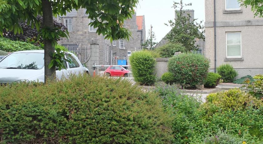 Aberdeen Accommodation (Aberdeen)