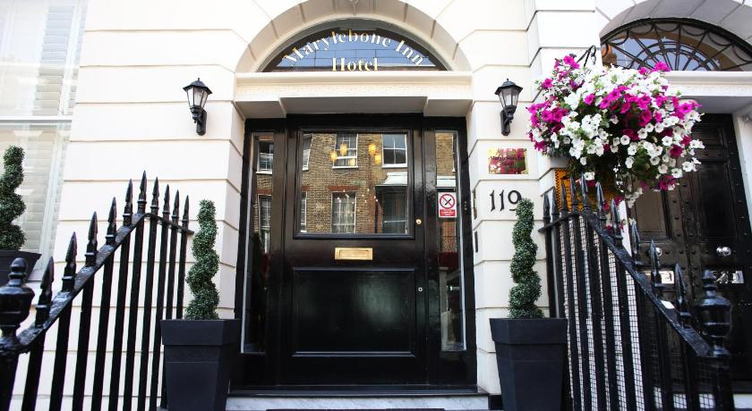 London Escorts Near Marylebone Inn