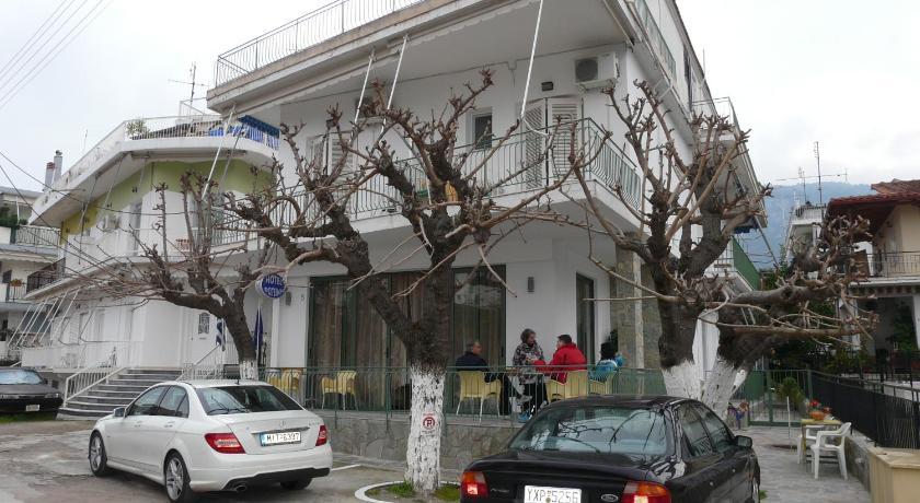 Fotini, Hotel, Kosti Palama 5, Kamena Vourla, 35008, Greece