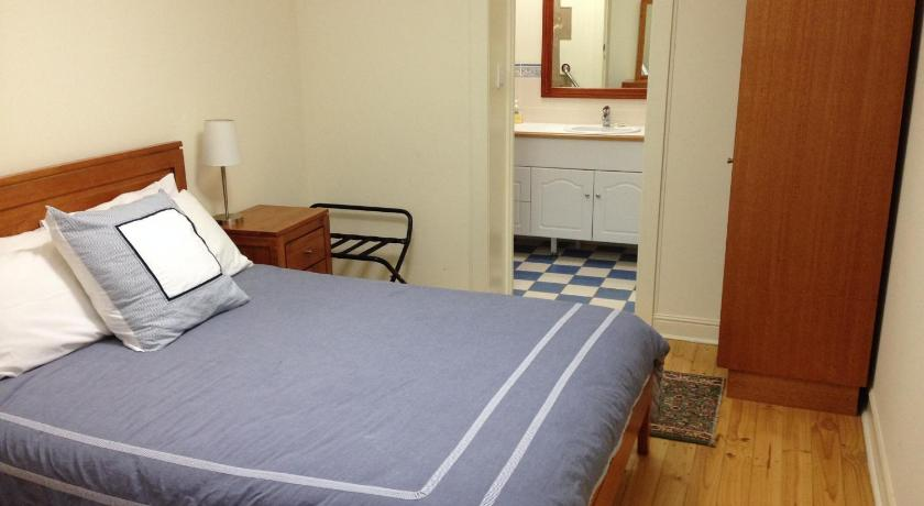 Bed and Breakfast MacDonnell House Naracoorte