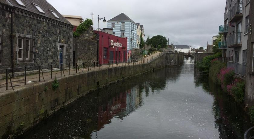 2 P-Lane Self Catering (Galway)