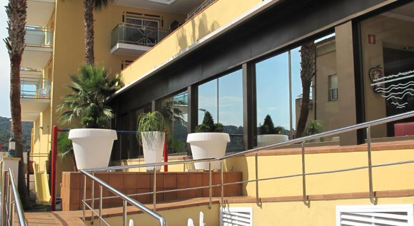 Malgrat de Mar Hotel Reymar Hotel Reymar Playa Malgrat de