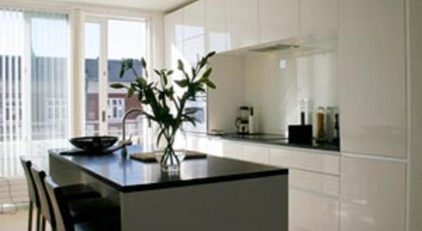Thorshavnsgade Apartment in Kopenhagen
