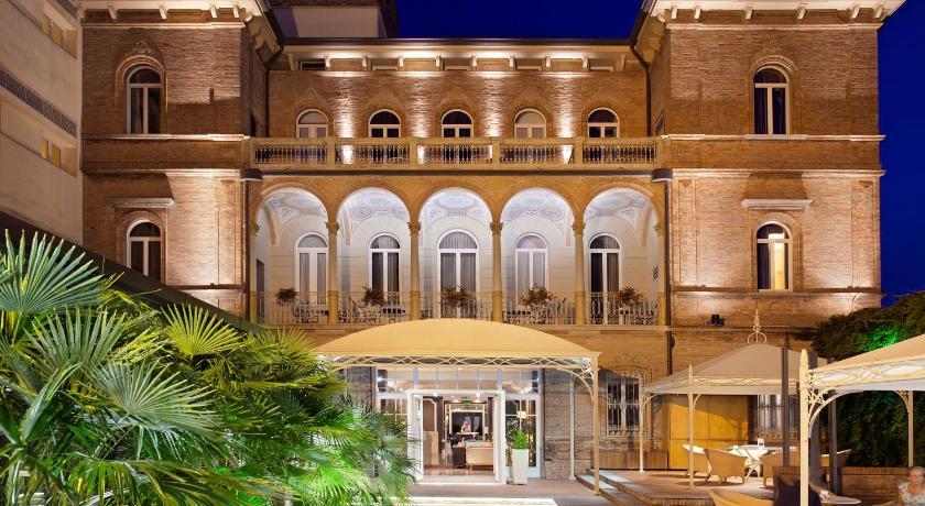 Villa Adriatica Ambienthotels in Rimini
