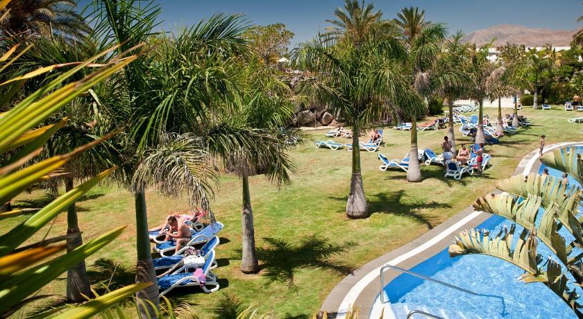 Resort costa calero puerto calero spain - Hotel costa calero puerto calero lanzarote espana ...