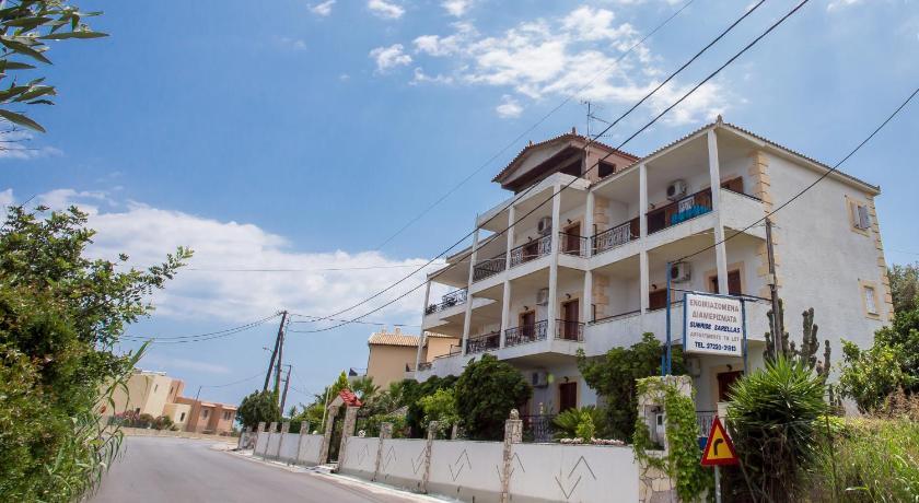 Sunrise Sarelas, Hotel, Petalidi, Messinia, 24005, Greece