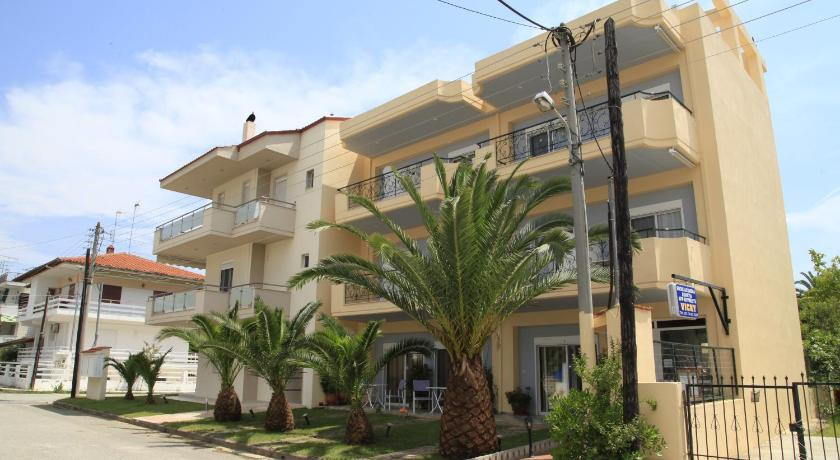 Vicky Rooms, Room, Paralia Dionysiou, Halkidiki, 63200 , Greece
