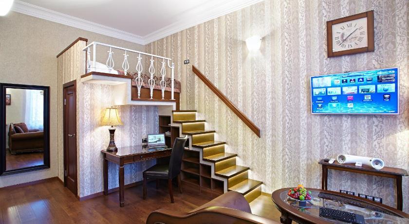 Apartment na Zagorodnom Prospekte 22 in Sankt Petersburg