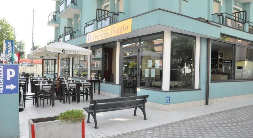 Residence Acqua Suite Marina (Rimini)