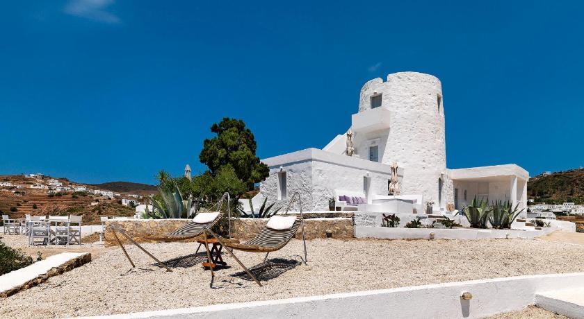 The Windmill Kimolos, Hotel, Psathi, Kimolos, 84004, Greece