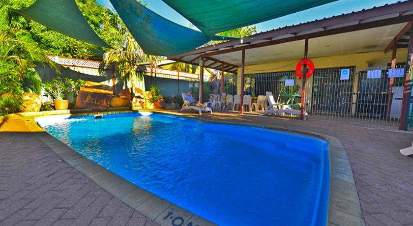 Kimberley Croc Lodge