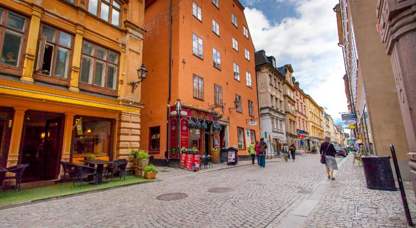 ApartDirect Gamla Stan II (Stockholm)