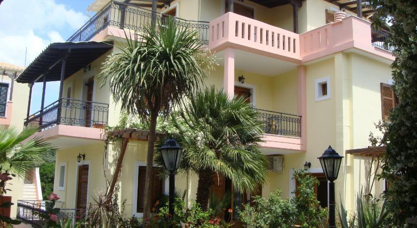 Philippos Hotel Apartments, Apartment, Nikiana, Lefkada, 31100, Greece