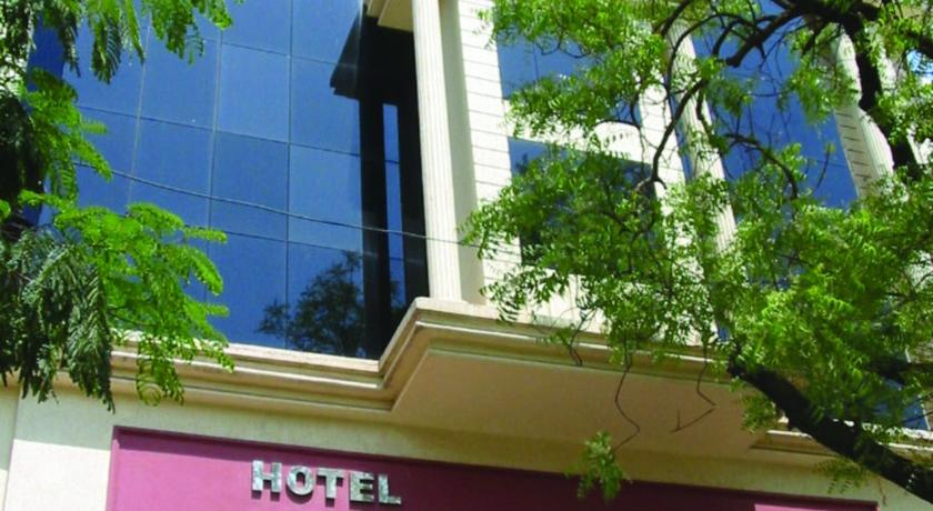 Chhattisgarh, India Hotels