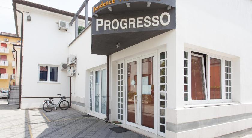 Hotel & Residence Progresso (Jesolo)