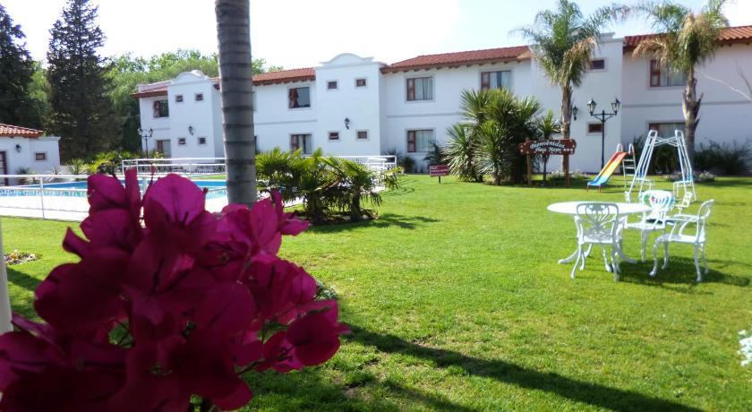 Hotel Plaza Mayor (Alojamiento) - Río Cuarto - Córdoba - Argentina