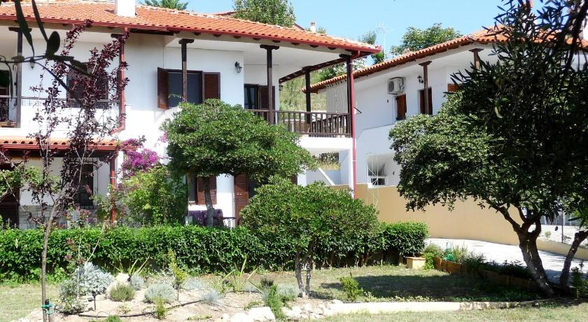 Neria Summer Houses, Hotel, Chanioti, Halikidiki, 63085, Greece