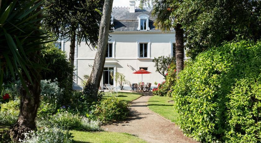 Villa Saint Raphaël Ille-et-Vilaine