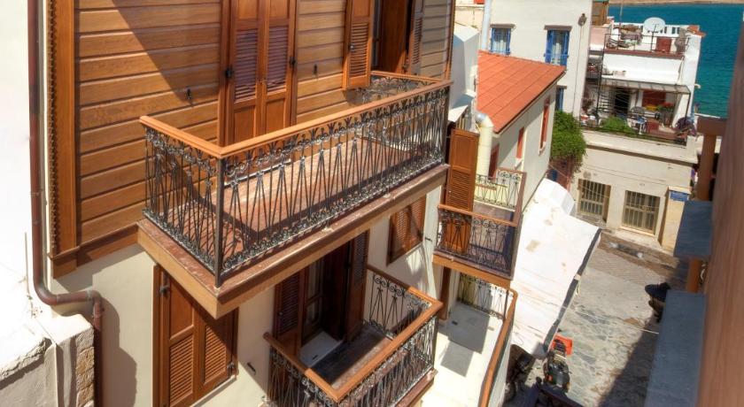 Palazzo Duca, Hotel, 27 - 29 Douka Str. , Chania Town, 73131, Greece