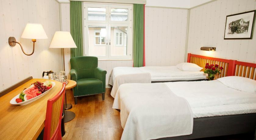 Hotel Zinkensdamm - Sweden Hotels (Stockholm)