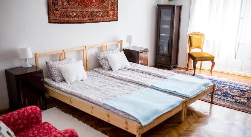 Sipi Apartman (Budapest)