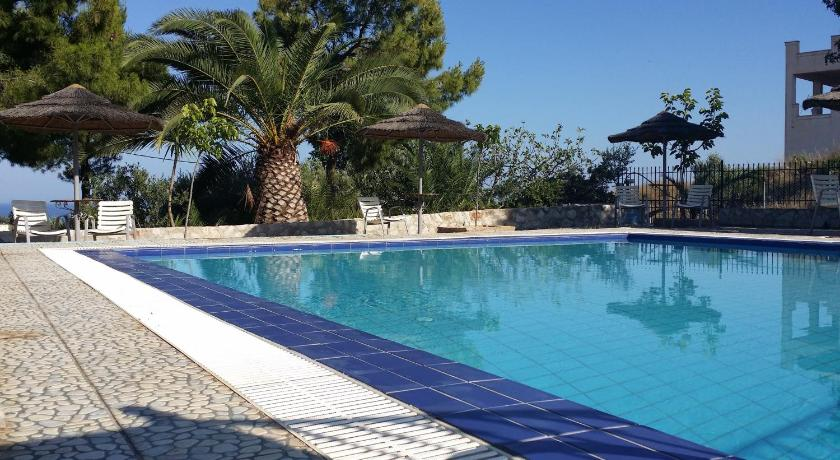 Villa Gorgona, Villa, Agios Emilianos, Porto Heli, 21300, Greece