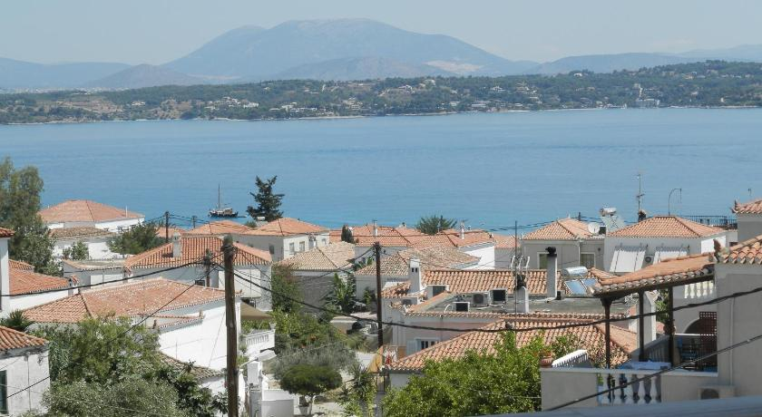 Captain Studios, Hotel, Kounoupitsa, Spetses, 18050, Greece