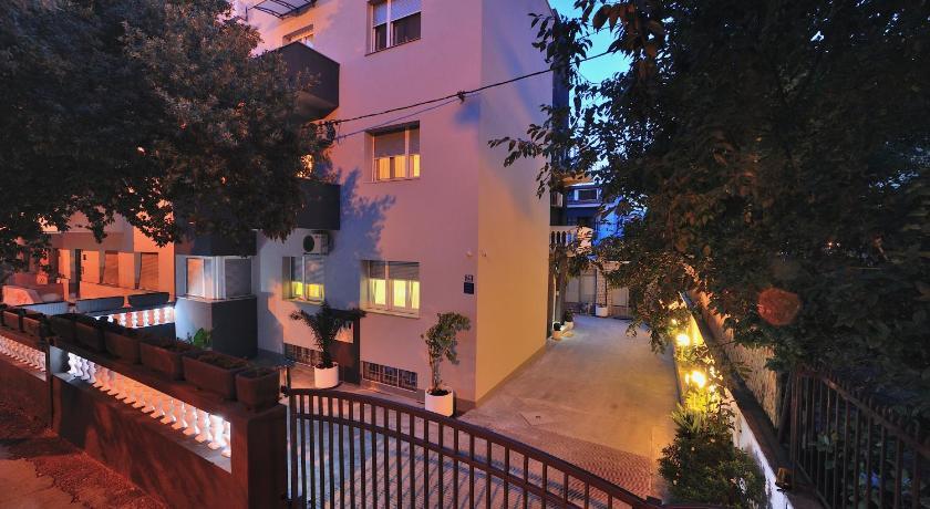 Apartments Mari? (Split)