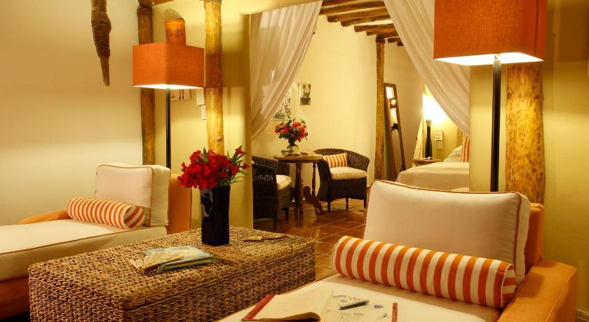 Casasandra boutique hotel holbox island mexico for Top rated boutique hotels
