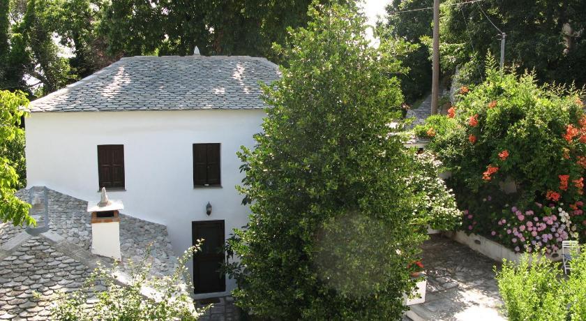 The Caretakers House, Hotel, Tsagarada, Pelio, 37012, Greece